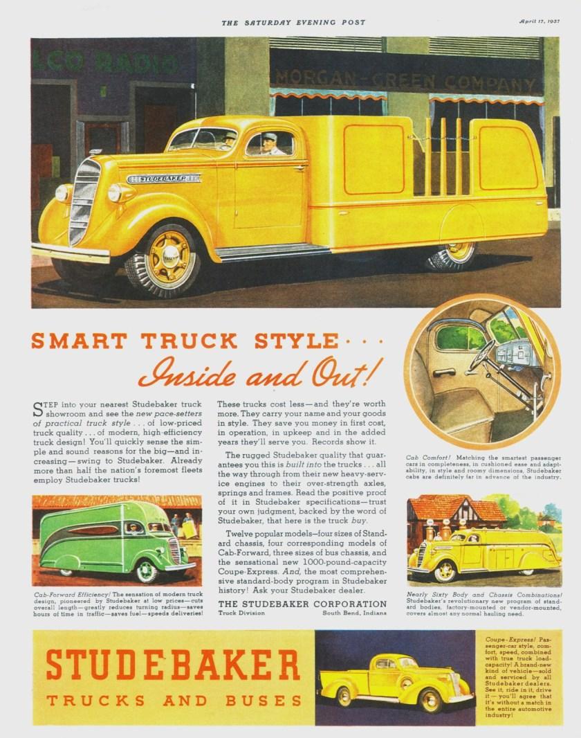 1937 Studebaker Truck Ad-03