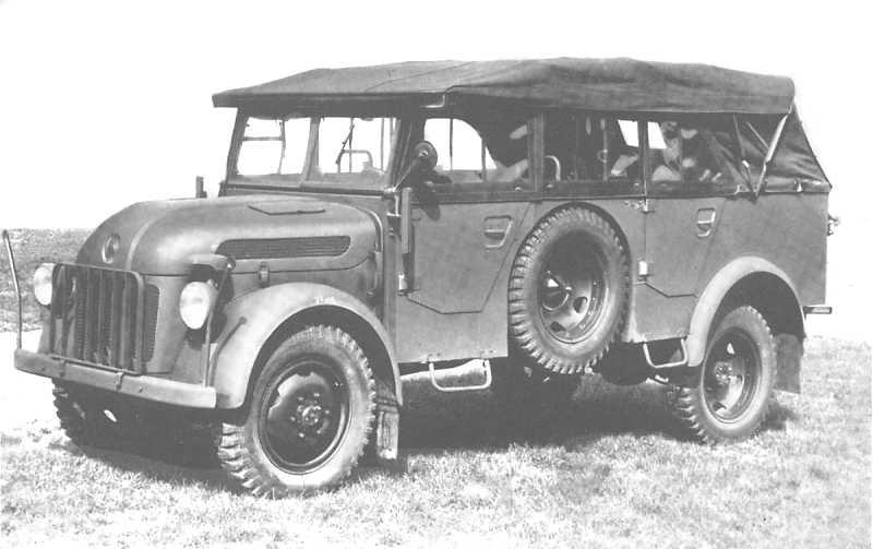 1938 steyr1500a1m