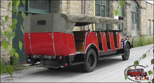 1939 Steyr 380 Cabrio