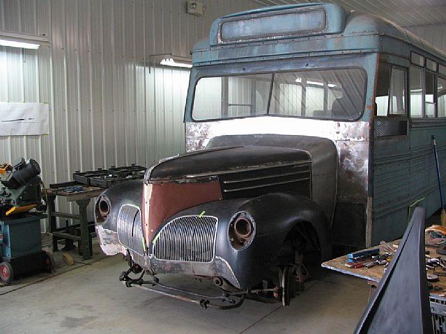 1939 Studebaker