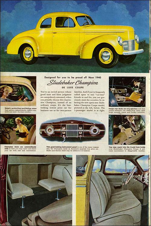1940 Studebaker 07