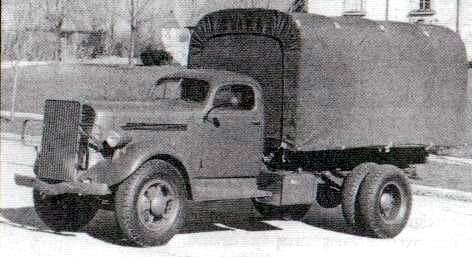 1943 studebaker ff21