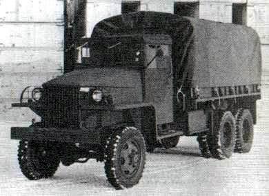 1943 studebaker ff24