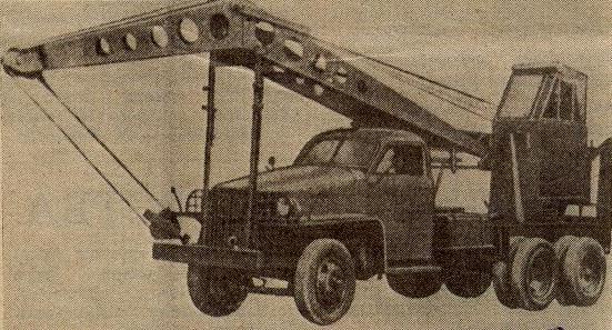 1943 Studebaker us6ak1