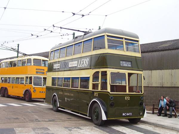 1944 Weymann utility bodied Sunbeam W4