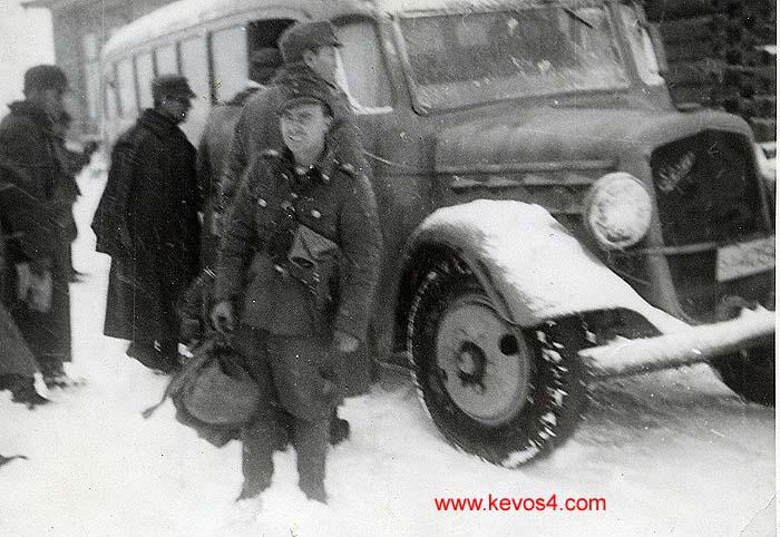 1945 SISU truck8