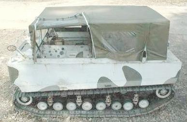 1945 studebaker Weasel 6zyl 2500cc1