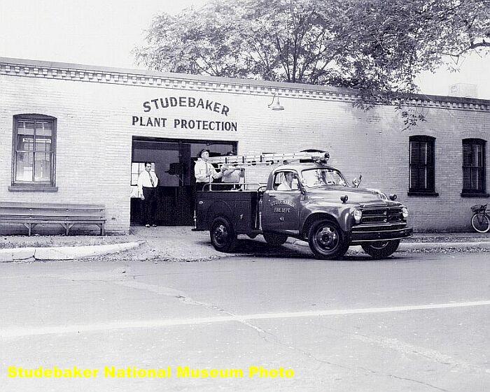 1946 studebakerfire