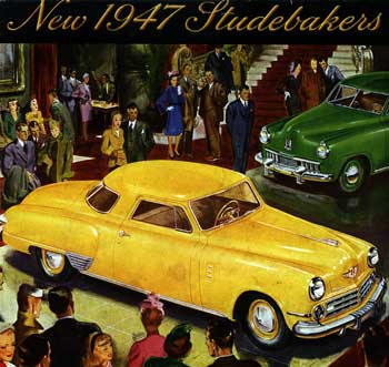 1947 studebaker-commander