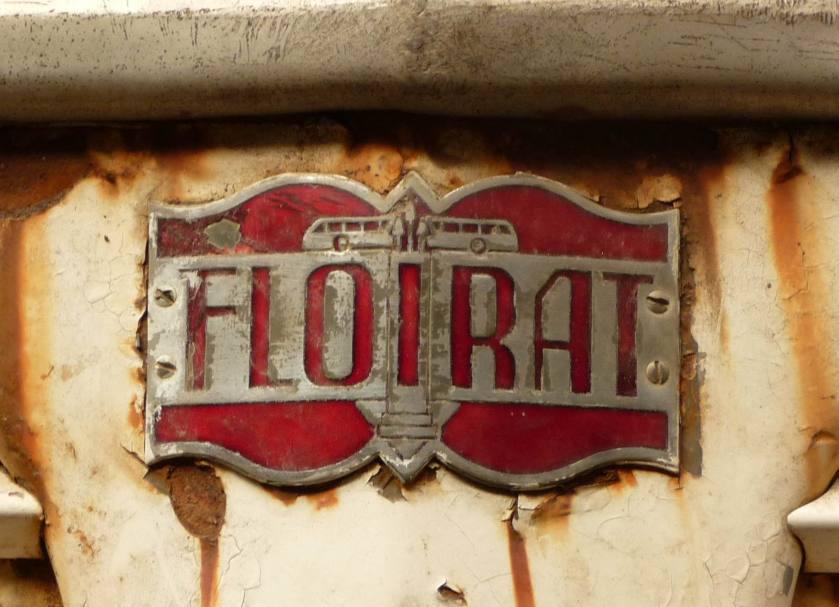 1948 Floirat Logo