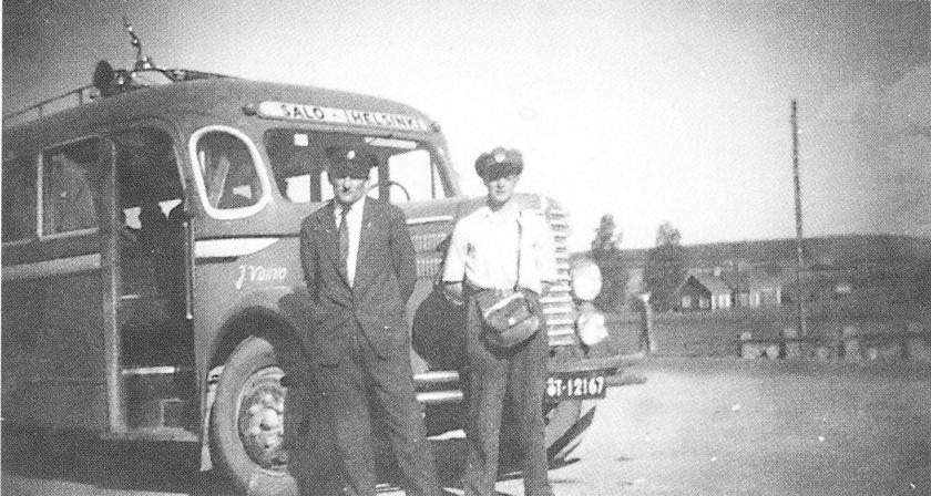 1948 Sisu