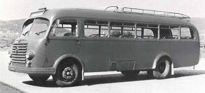 1948 steyr 480abh3