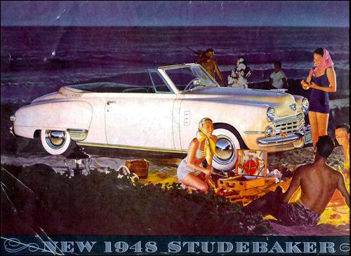 1948 studebaker 113a