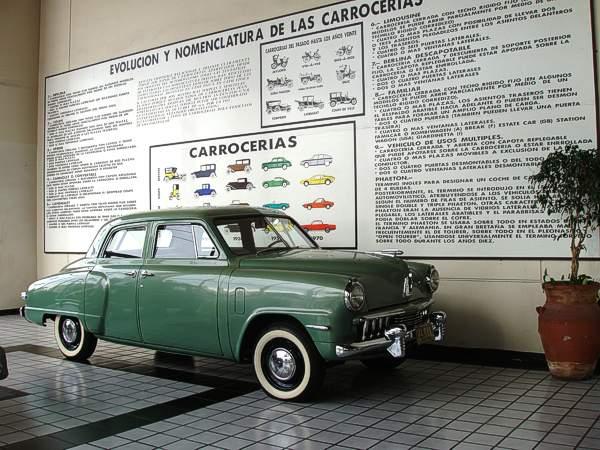 1948 Studebaker (2)