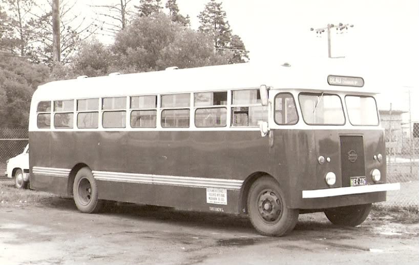 1949 Seddon Mark 4 HEX226a