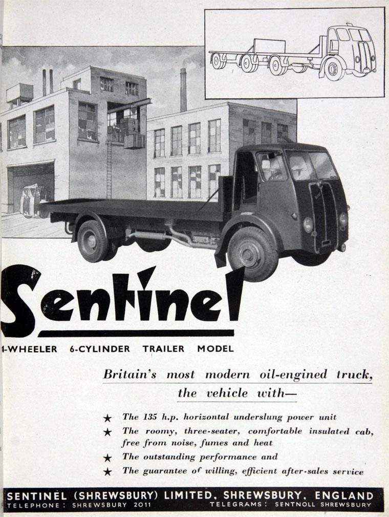 1949 sentinel trucks 03CV-Sent