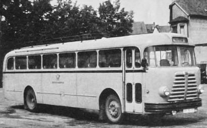 1950 Floirat GA1B9