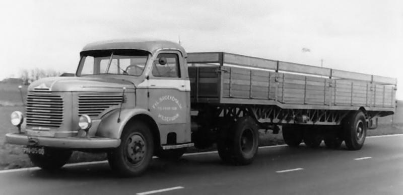 1950 Steyr 380