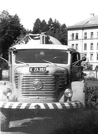 1950 Steyr 480ab