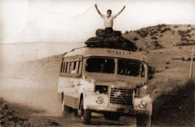 1950 steyr yasar22 gurel