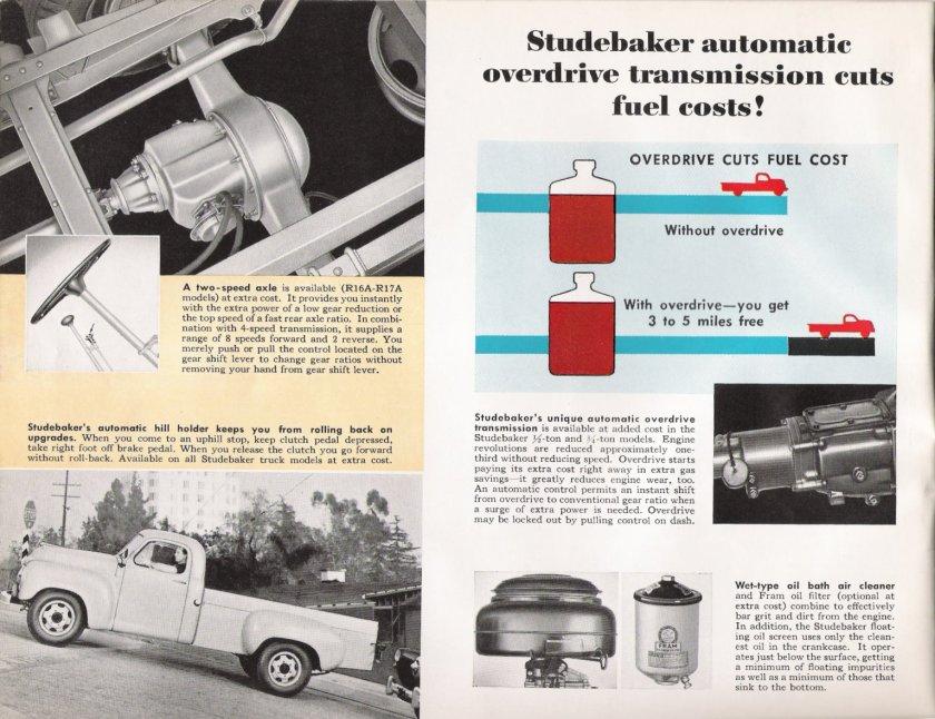 1950 Studebaker Truck-12