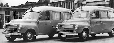 1950 Vermeulen-Studebaker-NL