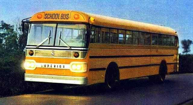 1950's Supercruiser.