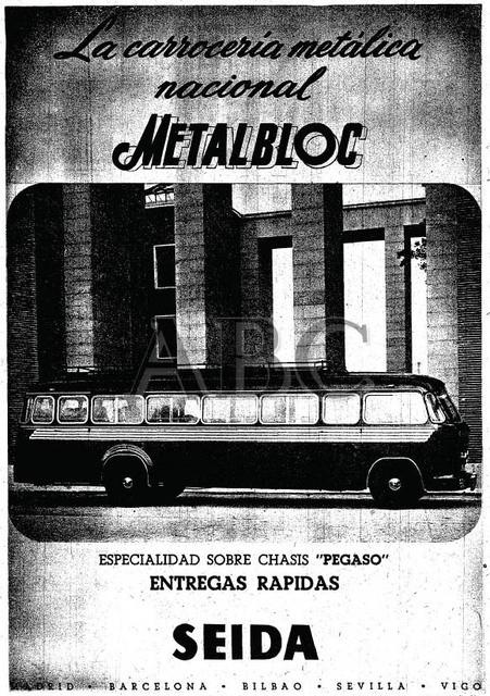 1951-seida1951-pegaso