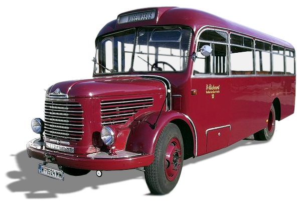 1951 Steyr Perl Auhof 380 q ohne aufsmuck
