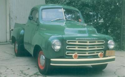 1951 studebaker-2r5-pickup