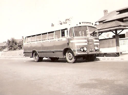 1951 Symons & Fowler Seddon Pennine Mark 4 (29P) PT772