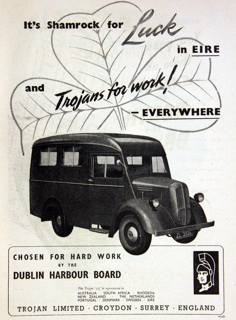 1951 Trojan