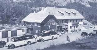 1952 Steyr 380 q
