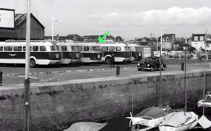 1953 FLOIRAT Y55 (le seul)