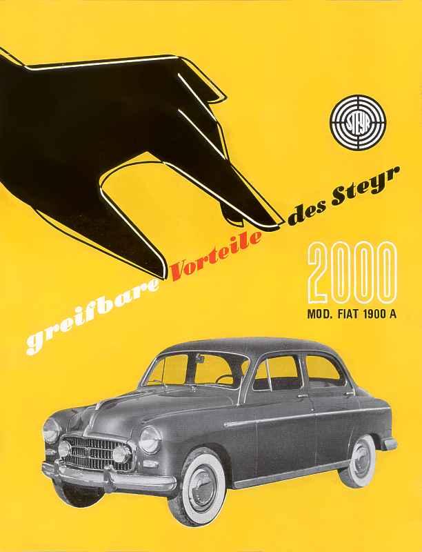 1953 Steyr 2000A p1c