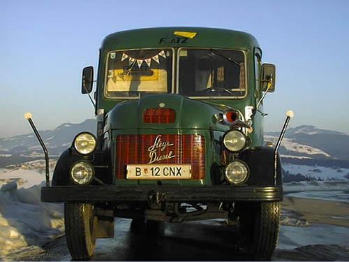 1953 steyr380