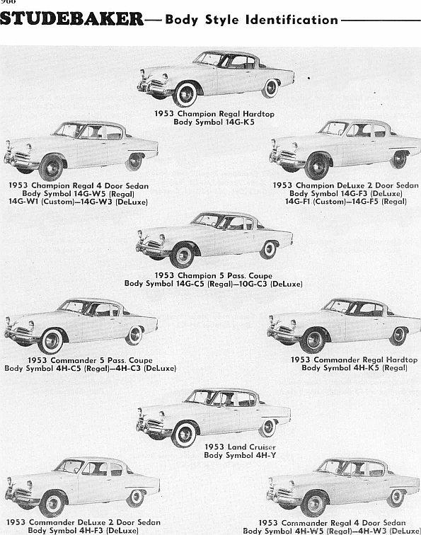 1953 Studebaker (2)