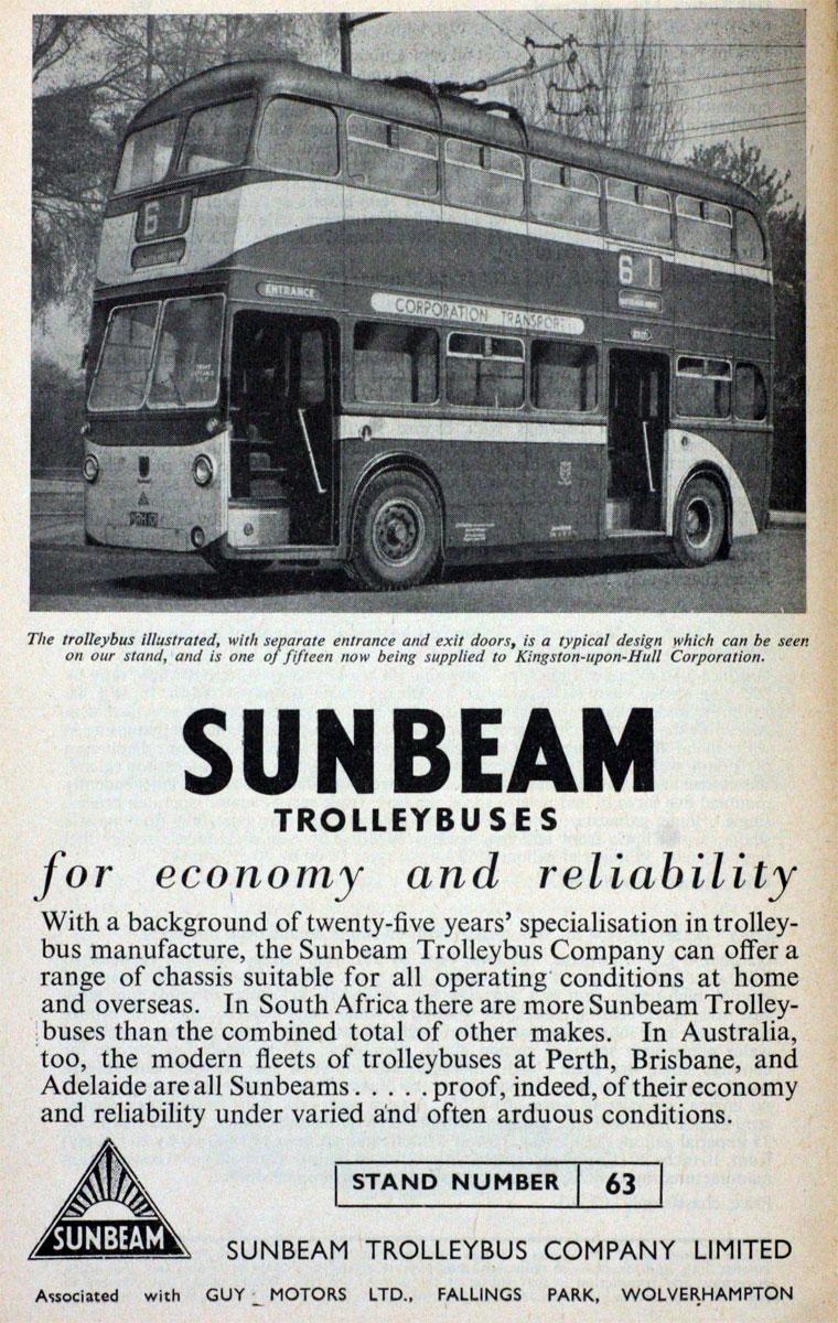 1954 CMS-Sunbeam