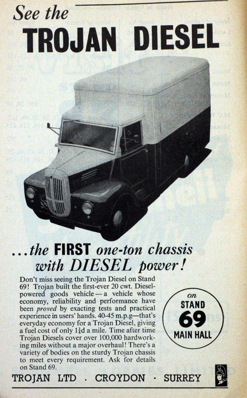 1954 Trojan Diesel b