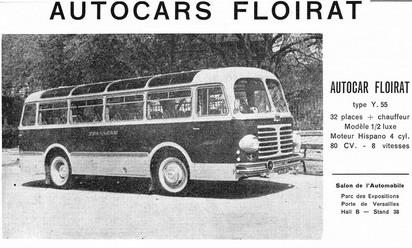 1955 Floirat Y55i