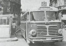 1955 LATILLE-FLOIRAT Istanbul