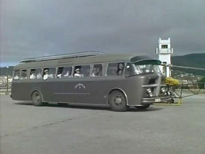 1955 Pegaso Z-404 Seida