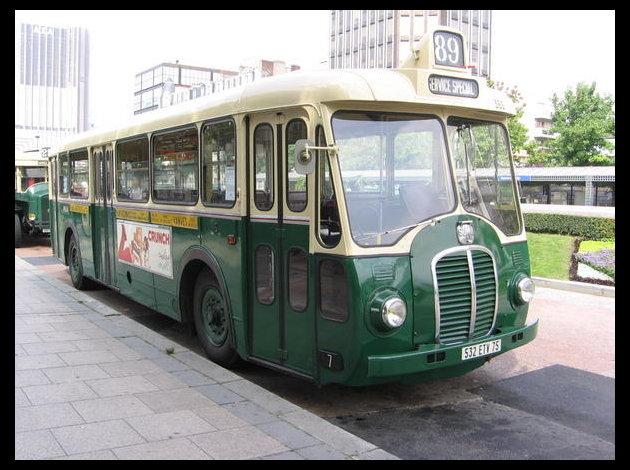 1955 Somua-OP5-3.3