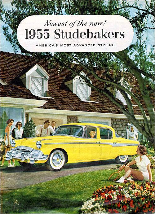 1955 Studebaker 01