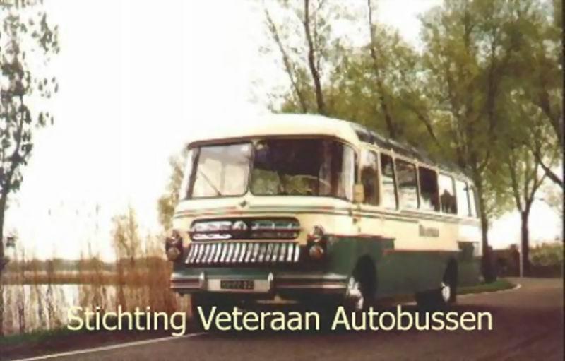 1956 Daf, B1300 P468 Smit Appingedam