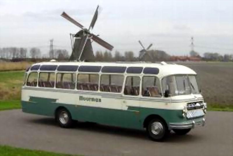 1956 DAF B1300 - Smit Appingedam-Moorman 5