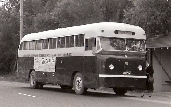 1956 Seddon Diesel GLD974a