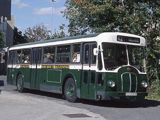1956 Somua OP5-3-S2B3 n° 1556