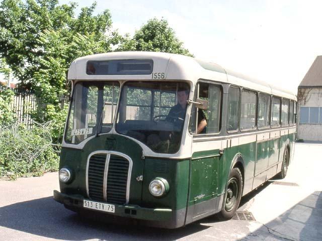 1956 SOMUA OP5-3 S2B3