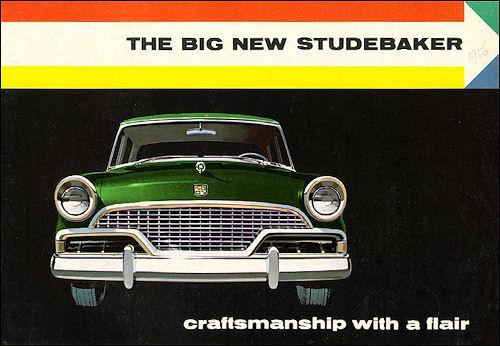 1956 Studebaker 06